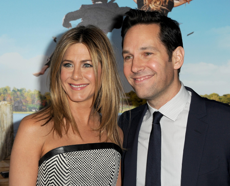 Jennifer Aniston Dating History: Friends Co-Stars She