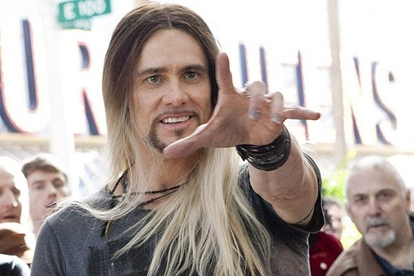 "Jim Carrey in ""The Incredible Burt Wonderstone"""
