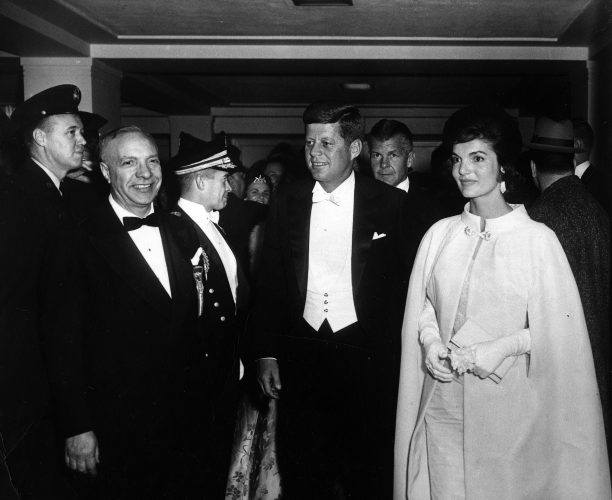http://americanhistory.si.edu/first-ladies/jacqueline-kennedy