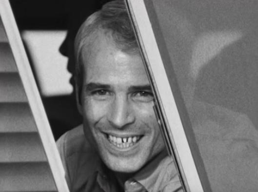 John McCain after leaving Vietnam