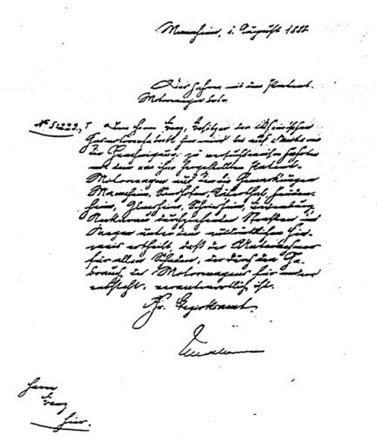 Karl Benz license