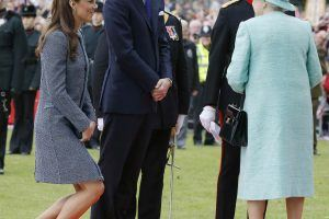 Who Does Kate Middleton Have to Curtsy To? Royal Family Etiquette Rules the Duchess Must Always Follow