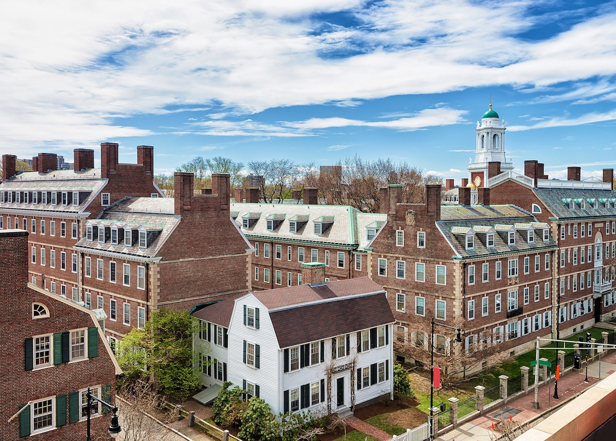 These Are the Hardest Colleges to Get Into in the United States