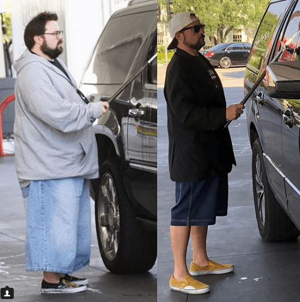 Celebrities Who Lost The Most Weight In 2018 And How They Did It