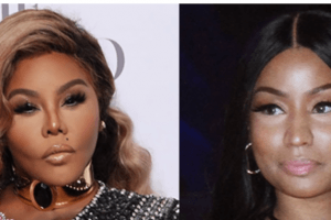 Inside Lil Kim and Nicki Minaj's Long-Lasting Feud