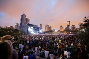 What Is Lollapalooza Like? Everything You Need to Know About the Music Festival