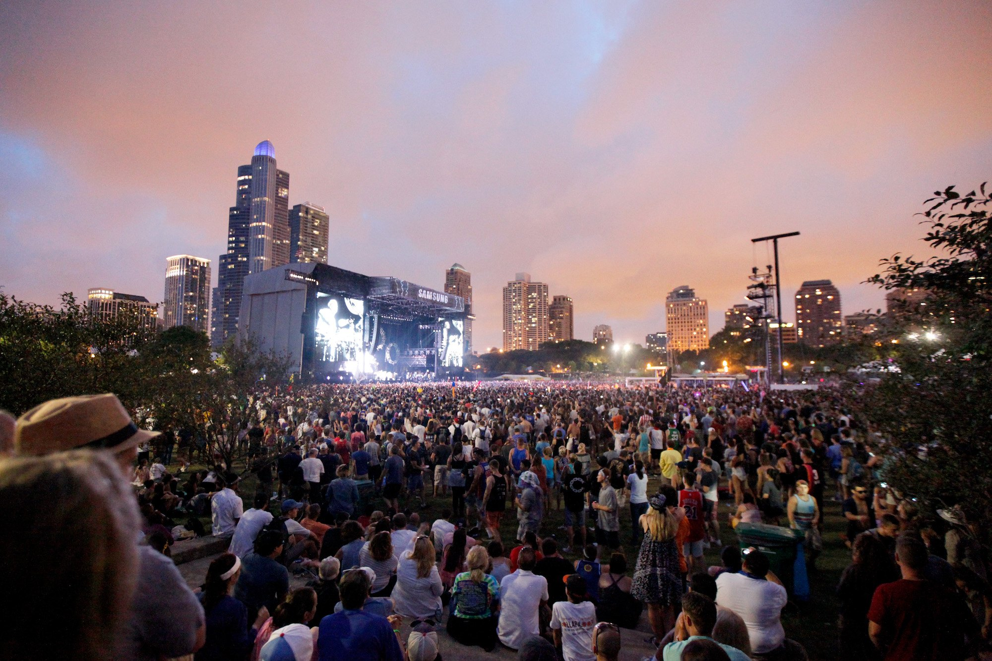 What to expect at Lollapalooza