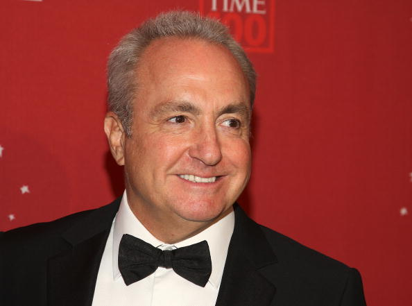 Producer Lorne Michaels arrives at TIME's 100 Most Influential People Gala 2008 in New York City