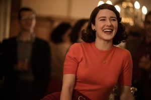 This Is How Much Rachel Brosnahan Will Make For 'The Marvelous Mrs. Maisel' Season 3