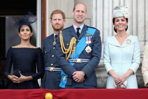 Prince Harry and Meghan Markle vs. Prince William and Kate Middleton: Which Royal Couple Has a Higher Net Worth?