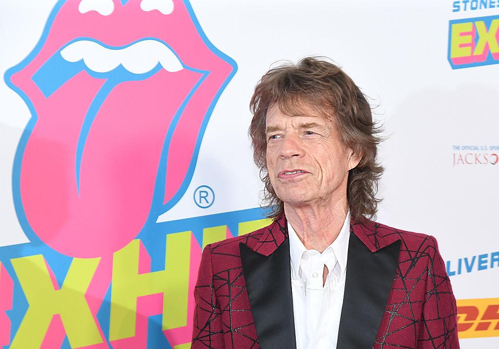Jagger 2016