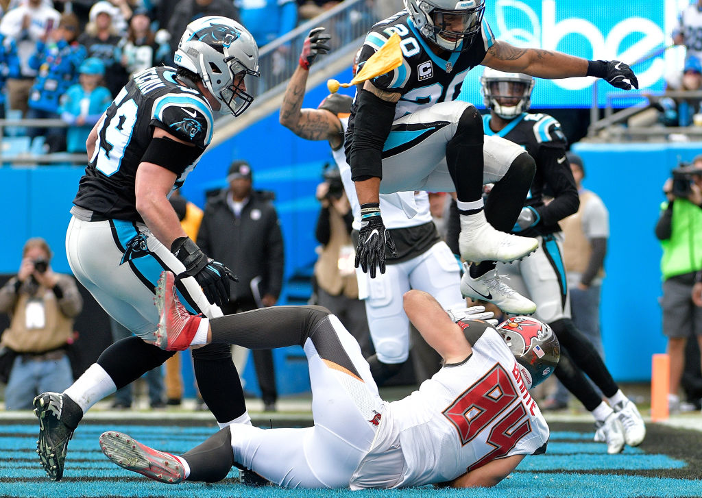 Pass interference rules punish NFL defenses
