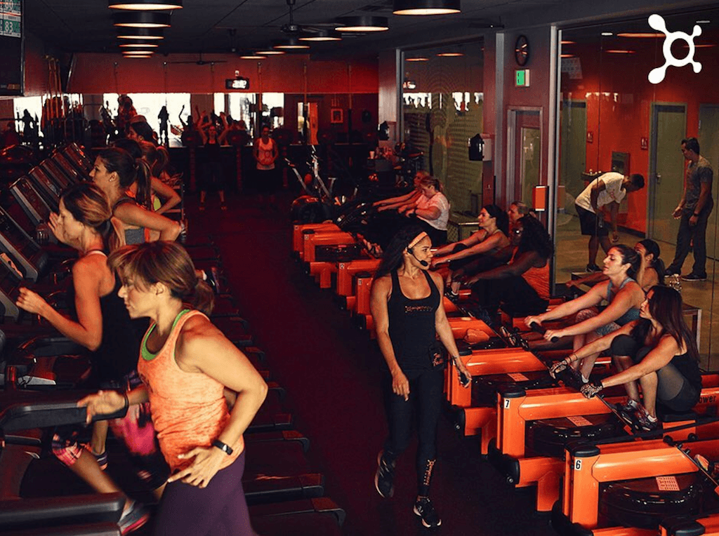 Does orange theory help you lose weight