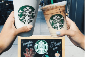 This Is How Much Exercise You Have to Do to Burn Off a Pumpkin Spice Latte