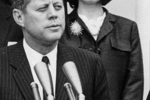 Hidden Love Affairs and Dark Secrets JFK Tried to Keep From Americans During His Presidency