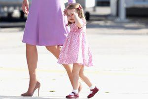 Why Does Princess Charlotte Always Wear Dresses? Style Rules the Young Royal Must Always Follow