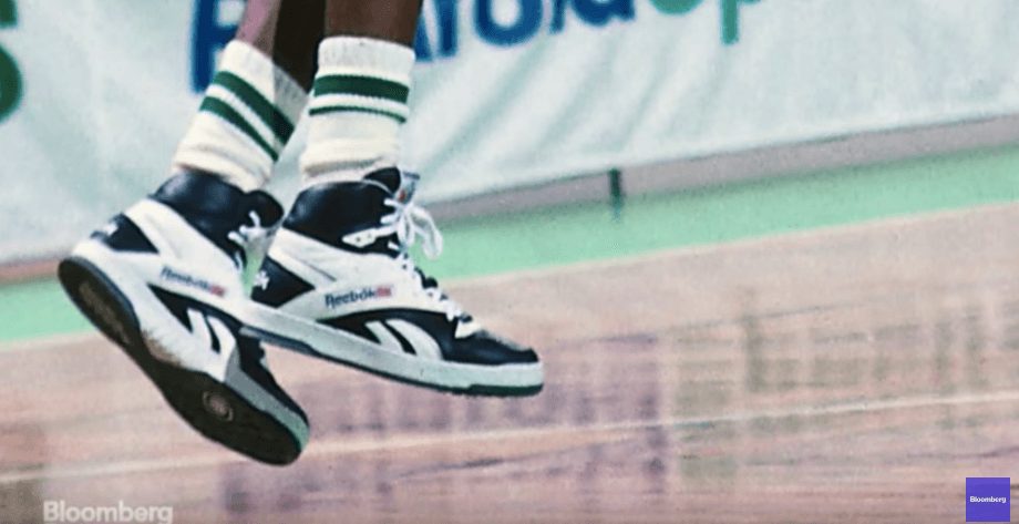 Original Reebok Pumps