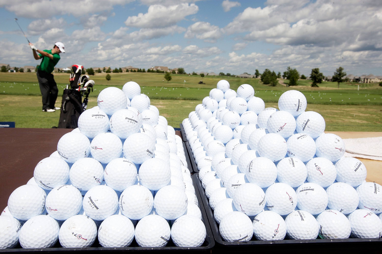 Golf in Overland Park, Kansas