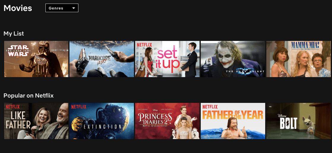 How to Change the Order of Your List on Netflix