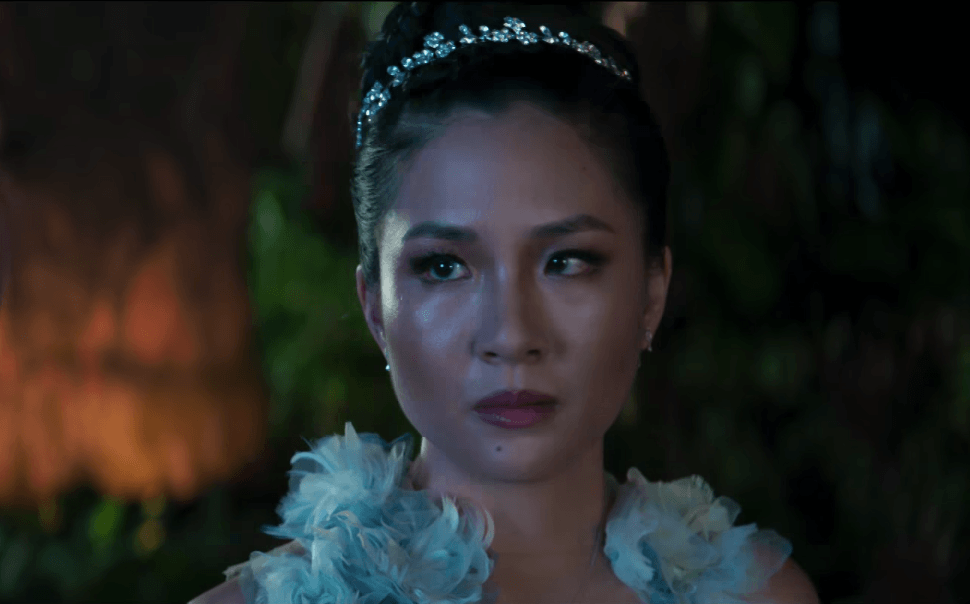 Crazy Rich Asians' Set to Be the Biggest Romantic Comedy of