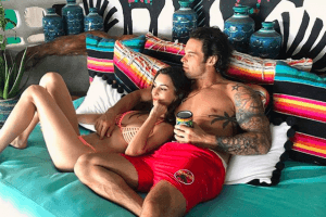 The Fans Have Spoken: Kevin and Astrid Are the Strongest Couple on Bachelor in Paradise