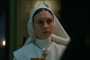 How 'The Nun' Fits in With the Rest of the 'Conjuring' Universe