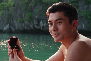'Crazy Rich Asians' Will Likely Become the Highest-Grossing Romantic Comedy of the Decade