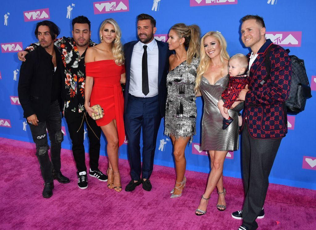The Hills What Is The Net Worth Of The Cast Today