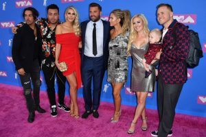 'The Hills': What Is the Net Worth of the Cast Today?