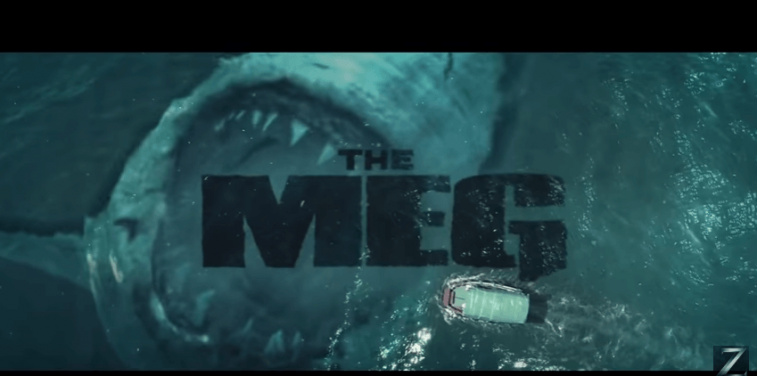 Could Megalodon Sharks That Inspired 'The Meg' Still Exist?