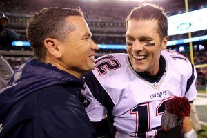 Who is Alex Guerrero? Everything We Know About Tom Brady's Trainer and His Role With the Patriots