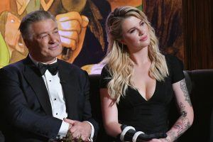 The Complete History of Alec Baldwin and Ireland Baldwin's Father-Daughter Relationship