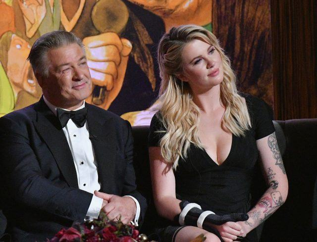 a6fe2e5876 The Complete History of Alec Baldwin and Ireland Baldwin s Father ...