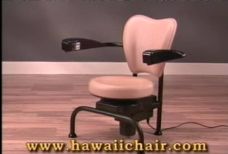 The Hawaii Chair
