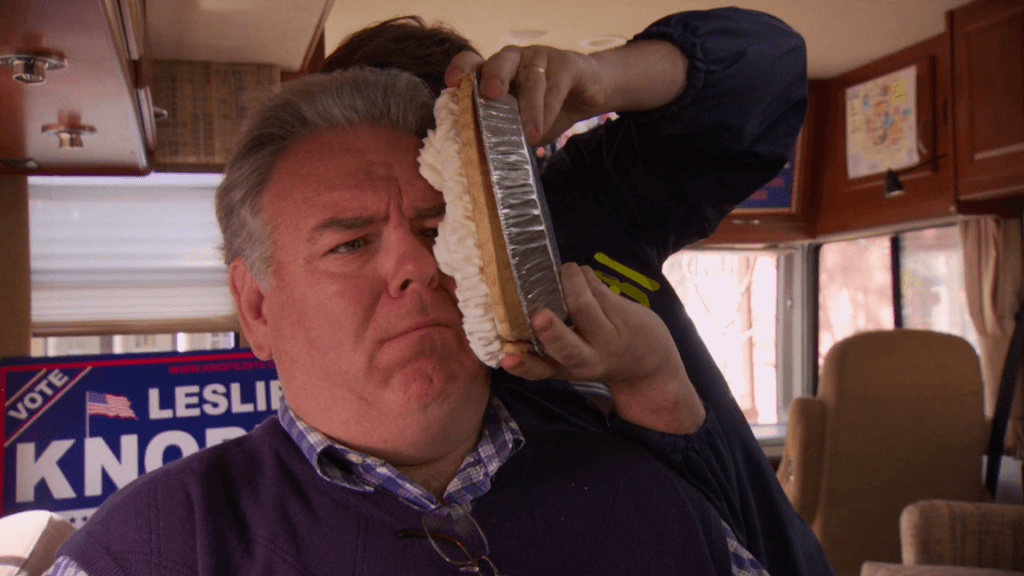 Jim O'Heir in Parks and Recreation