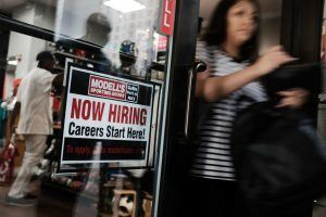This Labor Day, These Cities Have the Highest Unemployment Rate in the U.S.