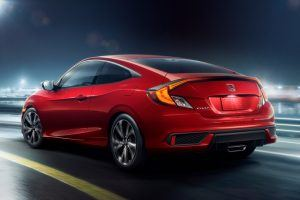 2019 Honda Civic: A New Sport Trim and Other Upgrades on the Way