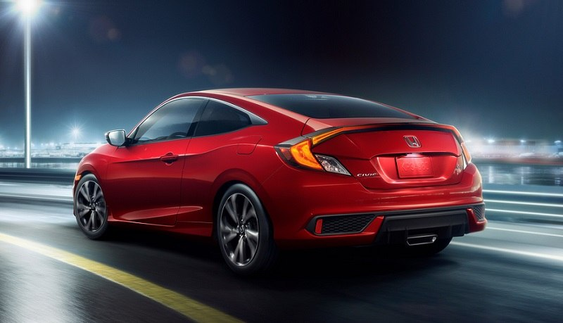 2019 honda civic a new sport trim and other upgrades on for 2019 honda civic