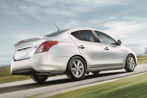 2019 Nissan Versa: What's New in the Market's Most Affordable Car