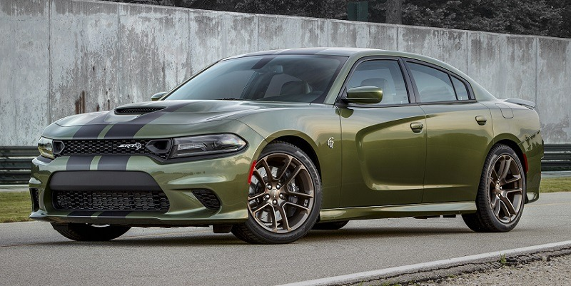 The Fastest Muscle Cars On The Market For The 2019 Model Year