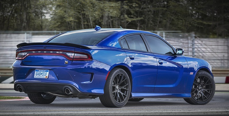2019 dodge charger rt scat pack 0 60
