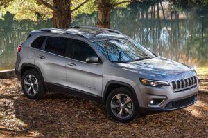 The Hottest-Selling Vehicles From the Auto Industry's Stagnant August