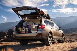 2019 Subaru Outback: Everything New for the Latest Model Year