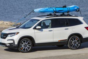 2019 Honda Pilot: All the Changes and Safety Upgrades in the New Model