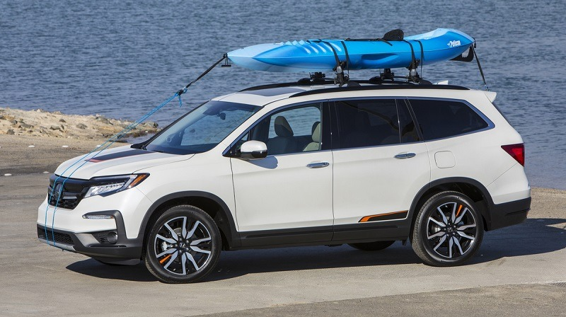 2019 honda pilot all the changes and safety upgrades in for 2018 honda pilot elite