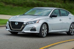2019 Nissan Altima: What the Fully Redesigned Model Is Bringing
