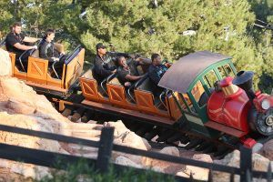 How to Get the Most out of Disneyland Fastpass Tickets