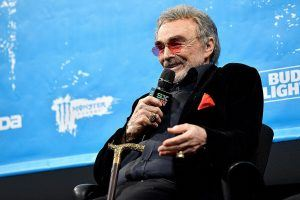 What Was the Net Worth of Legendary Actor Burt Reynolds At the Time of His Death?
