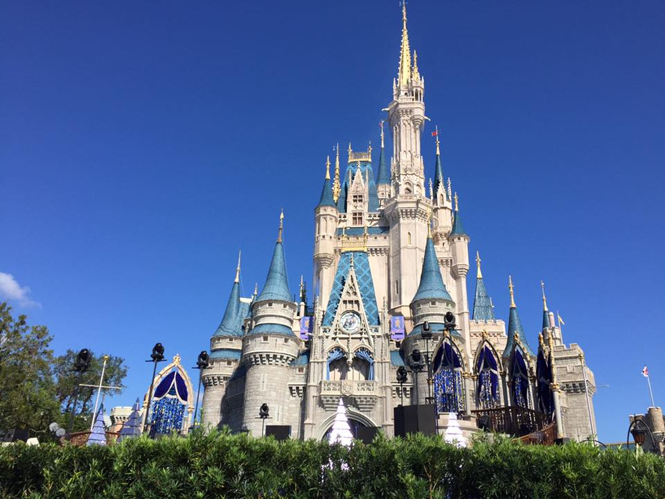 How Much Does It Cost To Visit Disney World In 2019? Here