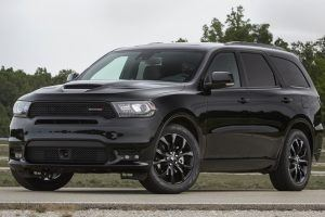 How the 2019 Dodge Durango Changed for the New Model Year